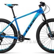 Велосипед Cube Ltd Race 2X 29 (2016) синий фото