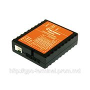 GPS GSM Терминал трекер tracker FM4200 фото