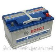 Аккумулятор BOSCH 80Ah S4 фото