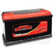 Аккумулятор SZNAJDER Plus 100 R фото
