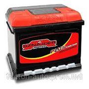 Аккумулятор SZNAJDER Plus 55 R фото