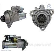 Starter motor pentru DAF XF105 фото
