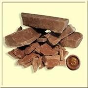 Сургуч -почтовый коричневый фото