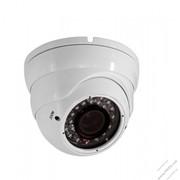 Видеокамера Partizan AHD 4955ASB фото