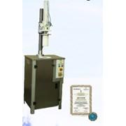 Полуавтомат укупорочный ПАВ фото