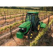 Трактор John Deere серии 5EN фото