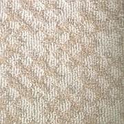 Ковролин Зартекс Висмар 039 Бело-бежевый 3 м нарезка фото