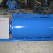 Одновальный бетоносмеситель принудительного действия РБП-750 фото