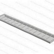 Вентиляционная решетка алюминиевая RPSV 2 400 фото
