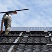 Комплектные солнечные электростанции от одного поставщика с гарантией. фото