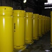 Резервуар для сжиженных газов от 250 л. до 1000 л. фото