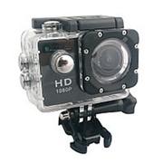 Экстрим камера Zodikam Z80 Black (12МП, 1920x1080, 170°, 1.5``, 900 mAh) фото