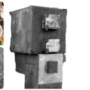 Теплогенератор на соломе для зерносушилок фото