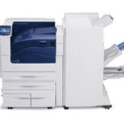 Сервисное обслуживание печатной техники фото