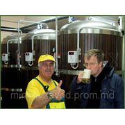 Мини пивоварни и минипивзаводы от производителя. фото