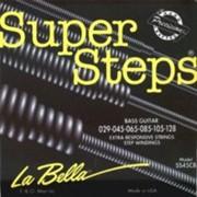 Струны La Bella SS45CB Standard 6 струн фото