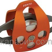 Блок двойной Люкс дюраль Vento фото
