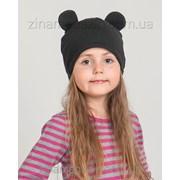 Детская шапка Микки фото