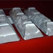 Сплавы свинцово-рольной марки С3С фото