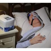 Лечение храпа методом СИПАП терапии фото