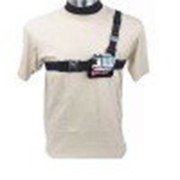 Крепление EGGO на грудь для GoPro Hero 1/2/3/3+ Lightweight 3 Points Chest Mount Harness фото