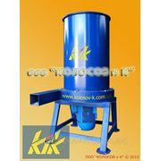 Производство измельчителей соломы ИС-850 фото