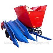 Кукурузо-уборочный комбайн CP-2 фото