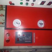Парогенератор электрический АПГ-Э-1-60/45-3-8 фото