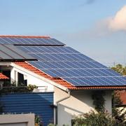 Солнечная электростанция. Солнечные панели и батареи! фото