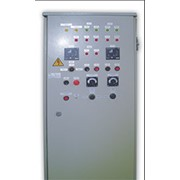 Шкафы управления водопогружным насосом с преобразователем частоты серии ЭПВ фото