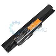 Батарея-аккумулятор A32-K53 для ноутбука Asus фото