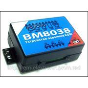 BM8038 — Устройство охранное GSM-автономное фото