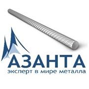 Арматура А500С (S500), диаметр - 16 мм, мерная длина - 11.7м, СТБ 1704-2012 фото