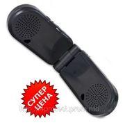 Подавитель диктофонов Spiker, генератор «белого» шума фото