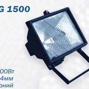 Прожектор Ultralightsystem PG 1500 W черный фото