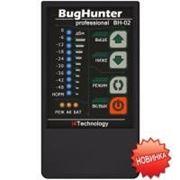 """Детектор жучков """"BugHunter Professional BH-02"""" фото"""