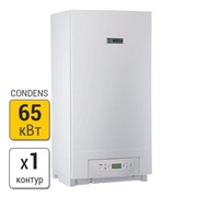 Конденсационный газовый котел Bosch Condens 5000 W ZBR 65-2 (1 контурн.) фото