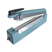 Импульсный запайщик FS-200C (ручной, металл+нож) фото