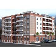 Продаются квартиры и офисы в новом доме в Будве фото