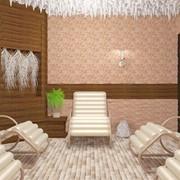 Соляная комната 17м2 фото