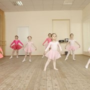 Уроки танцев для детей фото