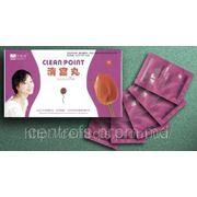 Лечебно-профилактические тампоны для женщин «Qing Gong Wan» фото