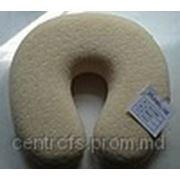 Турмалиновая подушка для шеи фото