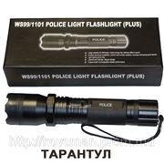 Электрошокер Тарантул WS-99 Plus *POLICE* фото
