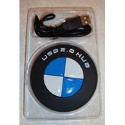USB 2.0 концентратор BMW фото