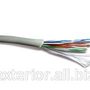 Сетевой кабель LK-CAT.5E-UTP-CCA фото