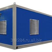 Дизельная электростанция серии ТСС Проф АД-160С-Т400-2РМ5 в конетейнере с автоматикой фото