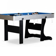 """Складной бильярдный стол pool """"Team I"""" 5ft фото"""