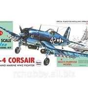 Модель Vought F4U-4 Corsair фото