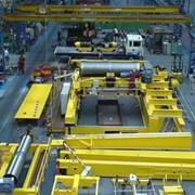 Страхование промышленных комплексов, предприятий и оборудования фото